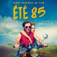 映画『Ete 85(Summer of 85)』のサントラLP登場
