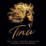 ティナ・ターナーのミュージカル楽曲集がLPで登場