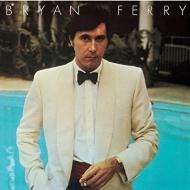 ブライアン・フェリーの6作品がアナログレコードで復刻!