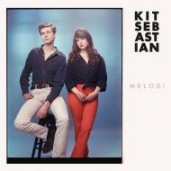 キット・セバスチャンの2ndアルバムがLPで登場