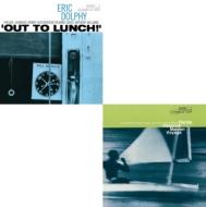 Blue Note重量盤アナログ復刻シリーズ<Classic Vinyl>第8弾