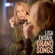 リサ・エクダール、新作カバーアルバムがLPで登場