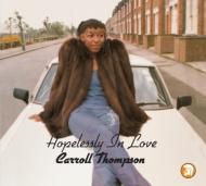 キャロル・トンプソンの1st名盤が40周年LP復刻