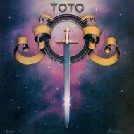 【アナログで聴く名盤・定番】TOTO