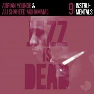 LA人気ジャズイベント「Jazz Is Dead」レーベル第9弾LP