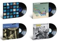 Blue Note重量盤アナログ復刻シリーズ<Classic Vinyl>第10弾