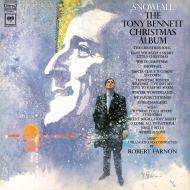 トニー・ベネット初のクリスマス・アルバムがLP復刻