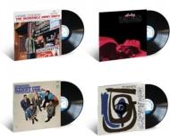 Blue Note重量盤アナログ復刻シリーズ<Classic Vinyl>第11弾