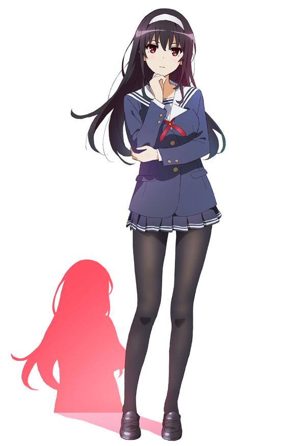 ご購入はこちら オタク高校生の「安芸倫也」は桜舞い散る坂道で、ある少女と運命的な出会い... 【
