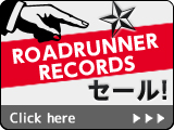 ROADRUNNER RECORDSセール