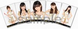 【先着特典】 ポストカード ランダム1種 (全10種)