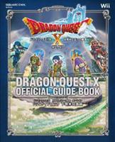 ドラゴンクエストX 目覚めし五つの種族 オンライン 公式ガイドブック 下巻●知識編