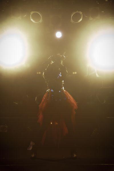 HMV渋谷クアトロ店 〜BABYMETAL 新年一般参賀「一曲入魂!爆音ライブ!」〜