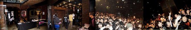 『HMV渋谷クアトロ店』〜BABYMETAL 新年一般参賀「一曲入魂!爆音ライブ!」〜