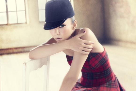 安室奈美恵、初のバラードベストアルバム!!『Ballada』(バラーダ)