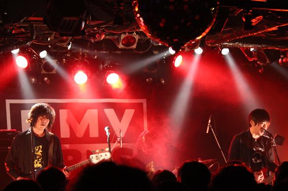 【HMV GET BACK SESSION】 dip 『time acid no cry air』