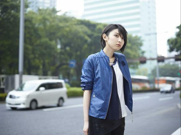 家入レオ ニュー・シングル『純情』と、ライブDVD&ブルーレイ『a boy〜3rd Live Tour〜』同時リリース!