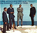 Lem Winchester and Ramsey Lewis Trio