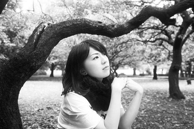 熊木杏里 約3年ぶりのオリジナルアルバム