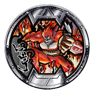 レッドJメダル(Bメダル)