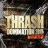 THRASH DOMINATION
