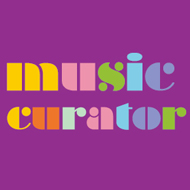 music curator