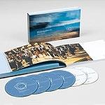 シベリウス:交響曲全集 ラトル&ベルリン・フィルハーモニー(4CD+2BD)