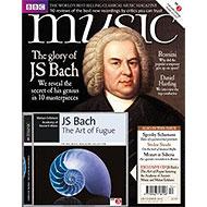 BBCミュージック・マガジン 2016年12月号(本+CD)