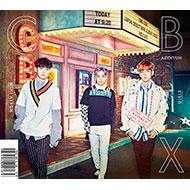 【応募シリアル封入】EXO-CBX ミニアルバム『GIRLS』で待望の日本デビュー