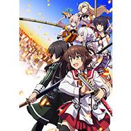 『刀使ノ巫女』Blu-ray&DVD発売決定