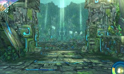 世界樹の迷宮X(クロス)