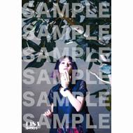 【HMV&BOOKS online/HMV限定特典】「LiSA」×B-PASSポストカード