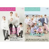 【HMV限定特典】TRCNG、CODE-Vブロマイド『RIVERIVER Vol.18』