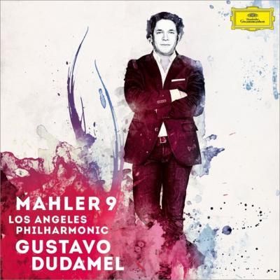 「マーラー:交響曲第9番」ドゥダメル&ロサンジェルス・フィル