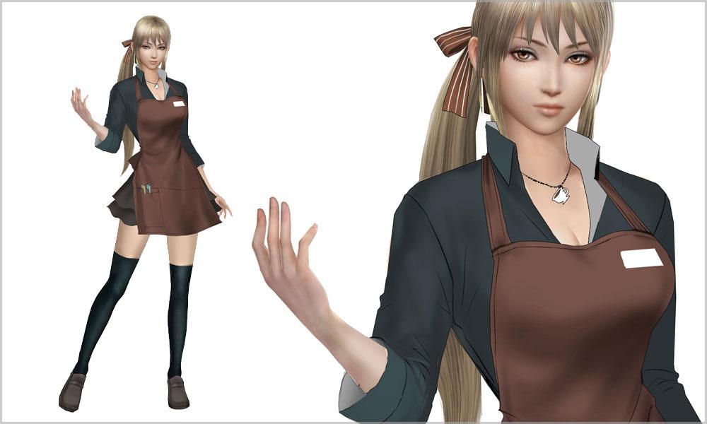 特典衣装「王元姫」