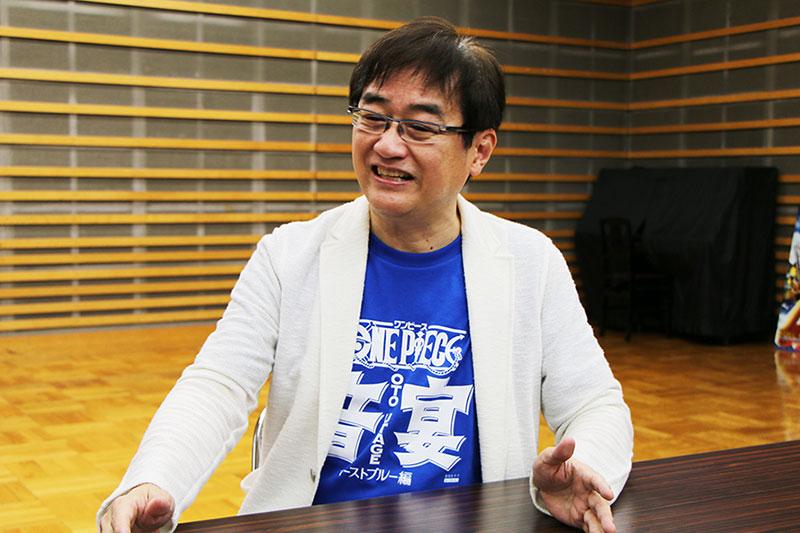 田中公平先生