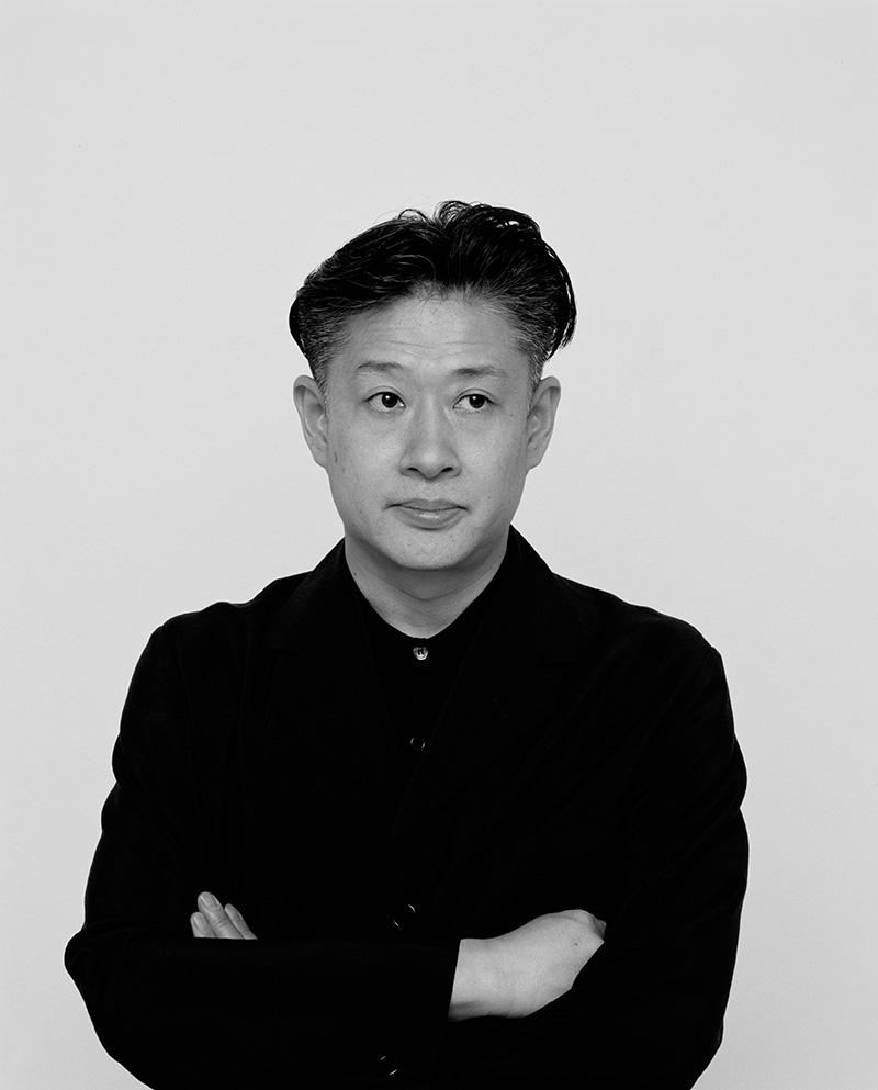 Jun Miyake 三宅純
