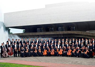 フィリピン・フィルハーモニック管弦楽団