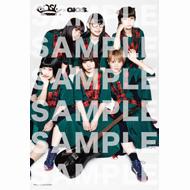 【HMV&BOOKS online/HMV限定特典】「BiSH」×GiGSポストカード