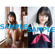 【HMV&BOOKS online/HMV限定特典】「牧野真莉愛」 or 「森戸知沙希」生写真
