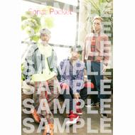 【HMV&BOOKS online/HMV限定特典】 「Sonar Pocket」ポストカード