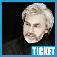 【チケット情報】クリスチャン・ツィメルマン ピアノリサイタル