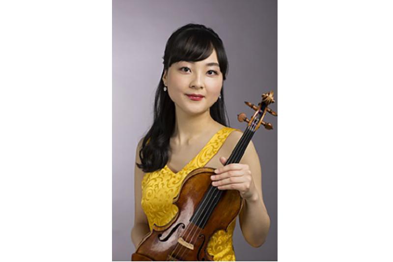 正戸里佳(ヴァイオリン)