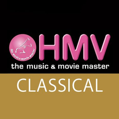 HMV Classic Official Twitter