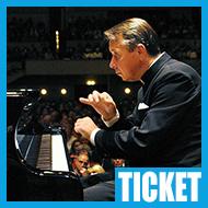 【チケット情報】ミハイル・プレトニョフ ピアノ・リサイタル