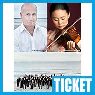 【チケット情報】パーヴォ・ヤルヴィ指揮 エストニア・フェスティバル管弦楽団 ヴァイオリン:五嶋みどり