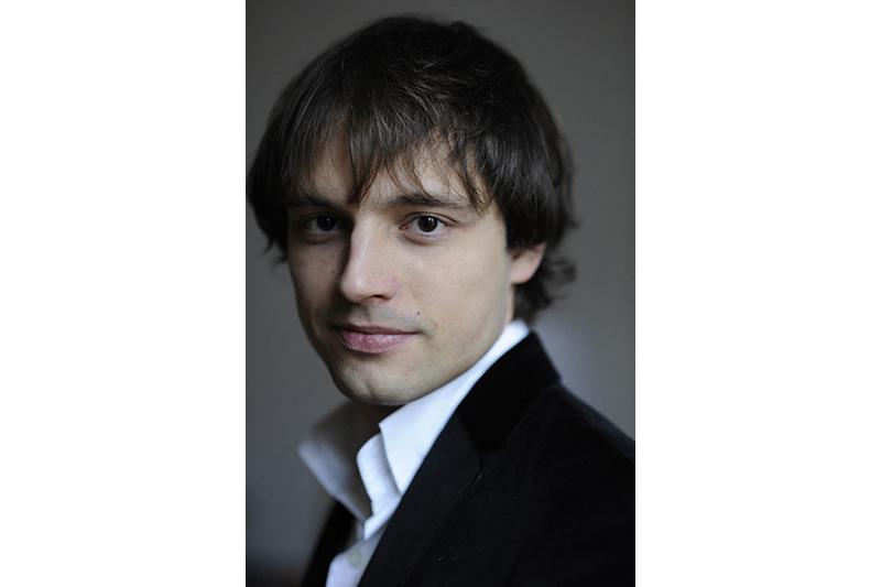 イリヤ・ラシュコフスキー(ピアノ)