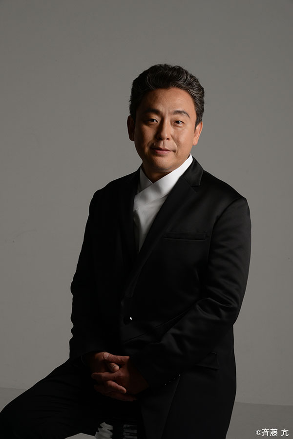 横山幸雄 新旧スタインウェイピアノ 弾き比べ≪レクチャー≫コンサート