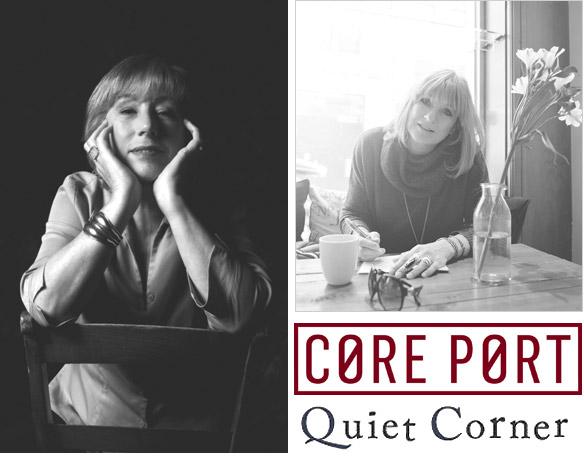 Quiet Cornerシリーズ新作記念対談