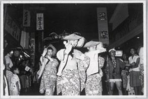 ぞめき壱 高円寺阿波おどりphoto2